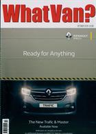 What Van Magazine Issue OCT 19