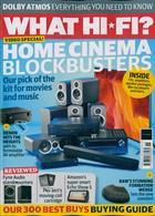 What Hifi Magazine Issue NOV 19