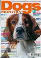Dogs Monthly Magazine Issue OCT 19
