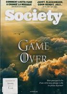 Society  Magazine Issue 07