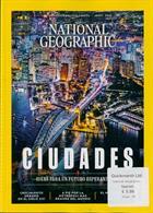 National Geographic Spanish Magazine Issue 04
