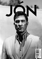 Jon Magazine Issue Issue 25