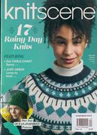 Interweave Knits And Knitscene Magazine Issue FALL
