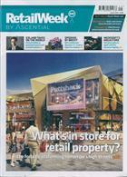 Retail Week Magazine Issue 19/07/2019