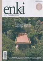 Enki Magazine Issue NOV 19
