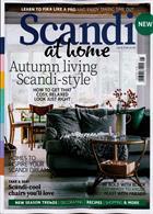Scandi At Home Magazine Issue NO 5