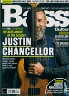 Bass Guitar Magazine Issue 174 - 2019
