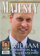Majesty Magazine Issue OCT 19