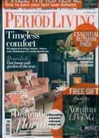 Period Living Magazine Issue NOV 19