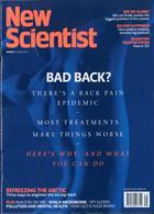 New Scientist Magazine Issue 31/08/2019