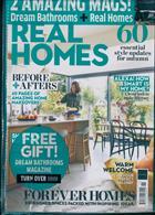 Real Homes Magazine Issue NOV 19