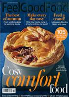 Woman & Home Feel Good Magazine Issue OCT 19