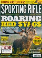 Sporting Rifle Magazine Issue OCT 19