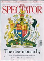 Spectator Magazine Issue 24/08/2019