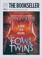 Bookseller Magazine Issue 19/07/2019
