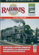 British Railways Illustrated Magazine Issue VOL29/1