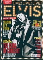 Vintage Rock Presents Magazine Issue ELVISPREL