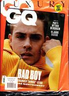 Gq German Magazine Issue 07
