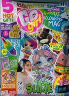 Go Girl Magazine Issue NO 288