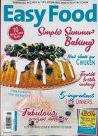 Easy Food Magazine Issue AUG 19