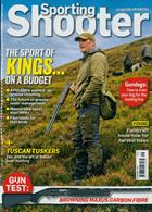 Sporting Shooter Magazine Issue SEP 19