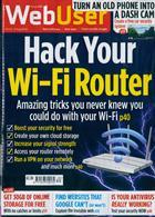 Webuser Magazine Issue NO 480