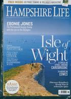 Hampshire Life Magazine Issue AUG 19