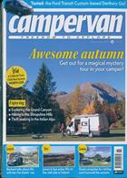 Campervan Magazine Issue NOV 19