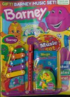 Barney Magazine Issue NO 64