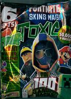 Toxic Magazine Issue NO 325