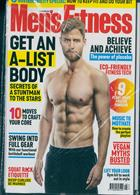 Mens Fitness Magazine Issue SEP 19
