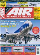 Air International Magazine Issue AUG 19