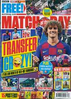 Match Of The Day  Magazine Issue NO 564
