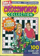 Take A Break Crossword Collection Magazine Issue NO 9
