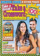 Take A Crossword Magazine Issue NO 8