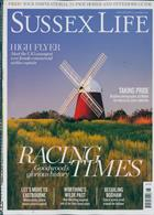 Sussex Life - County West Magazine Issue AUG 19