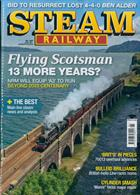 Steam Railway Magazine Issue NO 495