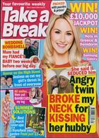 Take A Break Magazine Issue NO 31