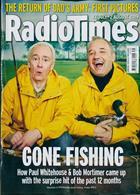 Radio Times London Edition Magazine Issue 27/07/2019