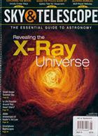 Sky And Telescope Magazine Issue AUG 19