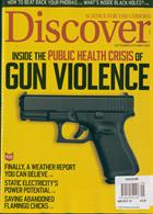 Discover Magazine Issue SEP- OCT