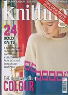 Knitting Magazine Issue SEP 19