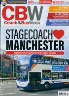 Coach And Bus Week Magazine Issue NO 1403