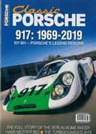 Classic Porsche Magazine Issue NO 64