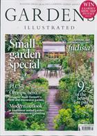 Gardens Illustrated Magazine Issue AUG 19