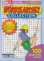 Tab Wordsearches Collection Magazine Issue NO 9