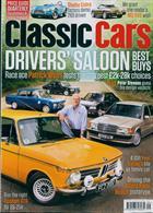 Classic Cars Magazine Issue SEP 19