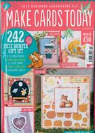 Make Cards Today Magazine Issue SEP 19