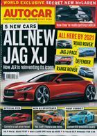 Autocar Magazine Issue 24/07/2019