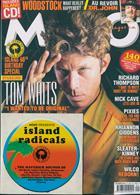Mojo Magazine Issue SEP 19